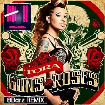 Guns and Roses (8barz Remix Radio Edit)