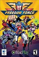 Freedom Force (Mac) (輸入版)