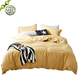 Best yellow king size bedding Reviews