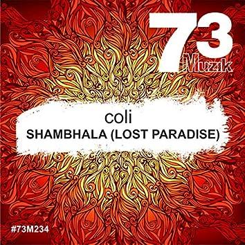 Shambhala (Lost Paradise)