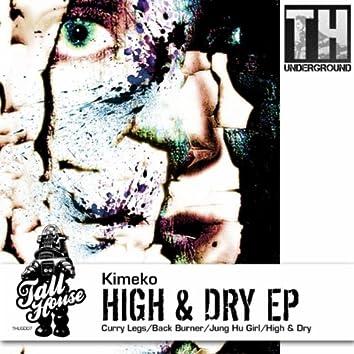 High & Dry EP