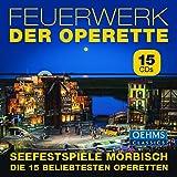 Feuerwerk der Operette [15 CDs]