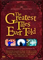Greatest Tales Ever Told [DVD] [Import]