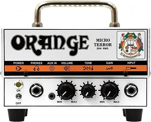 popular Orange online Micro Terror 20W Amplifier wholesale Head outlet sale