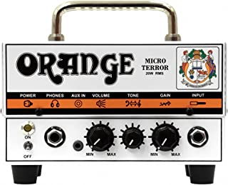 Best orange tiny terror head used Reviews