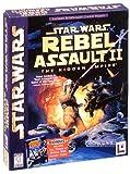 Star Wars: Rebel Assault 2 - Mac