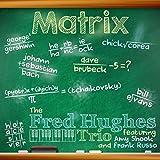 Matrix (feat. Amy Shook & Frank Russo)