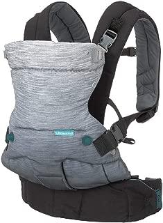 Infantino 200-202 Go Forward Baby Carrier, Gray