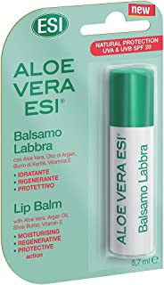 ESI Aloe Vera Balsamo Labbra SPF 5,7 ml