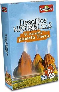 Bioviva- Desafíos de la Naturaleza: el increíble Planeta T