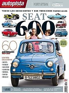 Especial Seat 600