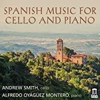 Various: Spanish Music for Cel