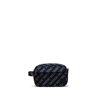 Herschel Supply Co. Chapter Carry On (Roll Call Black/Sharkskin Small) Bags