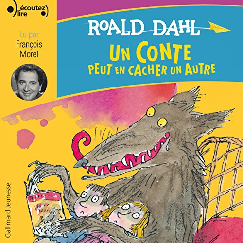 Un conte peut en cacher un autre audiobook cover art