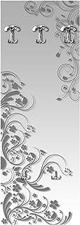 Lupia Appendiabiti da Parete 49X139 cm Abstract Circle