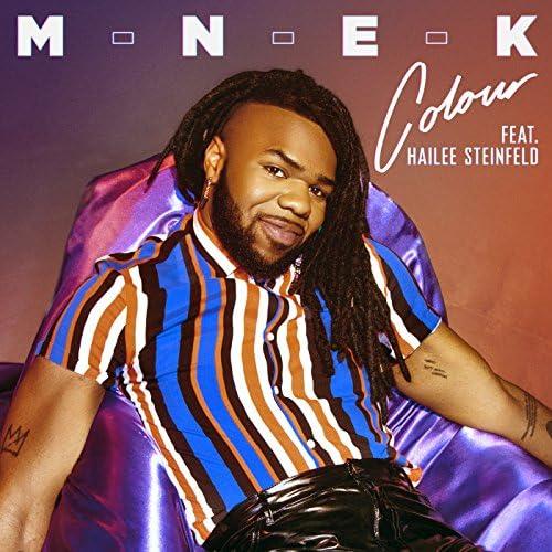 Mnek feat. Hailee Steinfeld