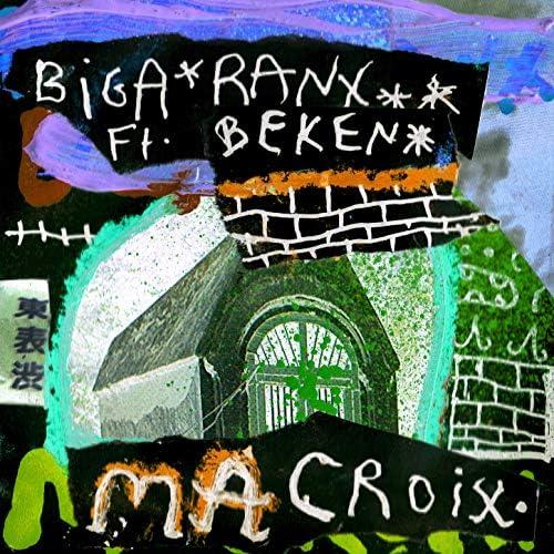 Biga*Ranx & Beken