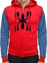 peter parker jacket homecoming