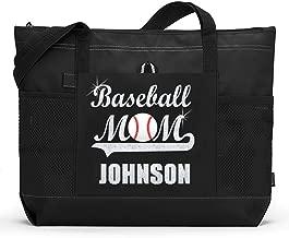 baseball mom glitter shirts