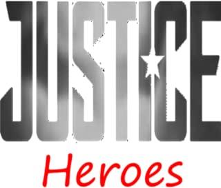 Gravity Justice Hero Live Wallpaper