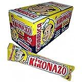 Kikonazo Super Senior XXL - Snack de maíz tostado - 10 Unidades