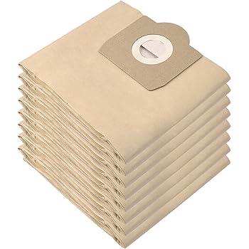Fagor RA 309 Papel Bolsa para aspiradora Compatible con VCE de 390 – VCE 380 986010525: Amazon.es: Hogar