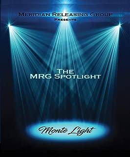The MRG spotlight - Monte Light