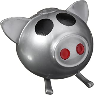GOZAR Edc Pocket Gadget Varios Estilos Anti-Estrés Ball Respiradero Gadget Reducir El Estrés -
