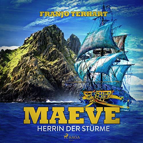 Maeve Titelbild