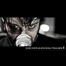 leo metal covers volume 4