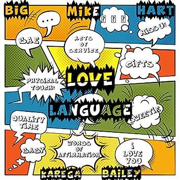 Love Language (feat. Karega Bailey)
