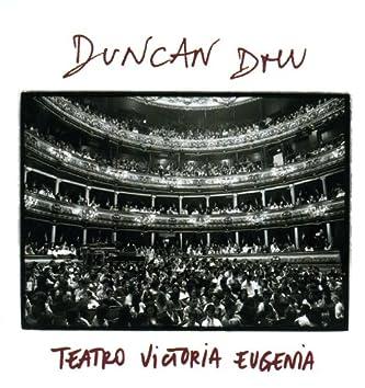 Teatro Victoria Eugenia (Bonus Track)