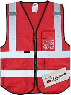 airplane safety vest