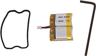 SportDOG Brand Receiver Battery Kit for SD-1225/1825/3225/2525