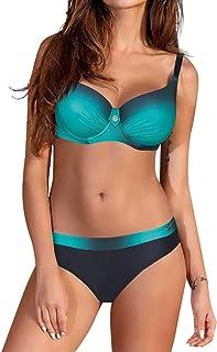 Amazon Es Bikini Talla Grande
