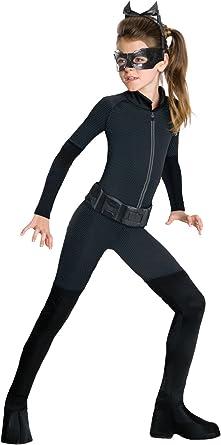 Batman Dark Knight Rises Child's Catwoman Costume