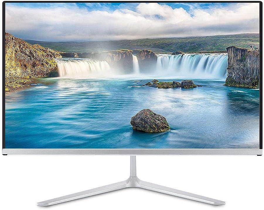 Monitor pc 21,5 pollici 1920*1080 ips display monitor pc portatile con schermo hdmi,monitor ips con tastiera B07V8JWXPC