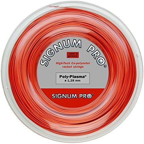 Signum Pro Poly Plasma Cordage de raquette de...