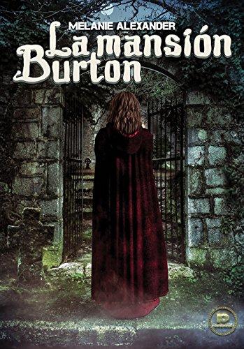 La mansión Burton