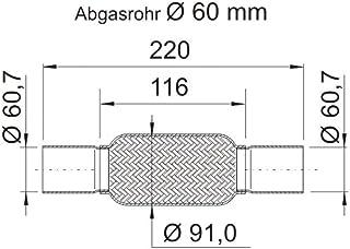 Suchergebnis Auf Für Abgasrohrleitungen Profiteile Abgasrohrleitungen Auspuff Abgasanlagen Auto Motorrad