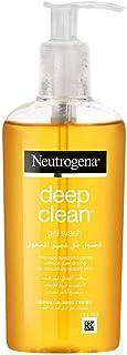 Neutrogena Deep Clean Facial Cleanser - 200 ml