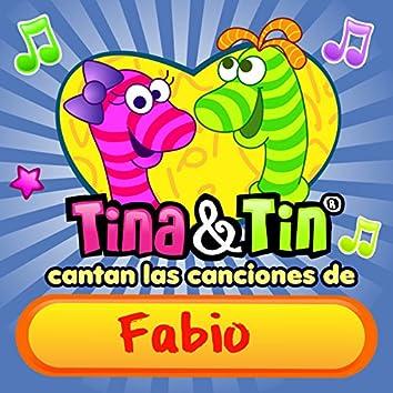 Cantan las Canciones de Fabio