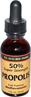 Ys Bee Farms, Bee Propolis Super Strength, 1 Ounce