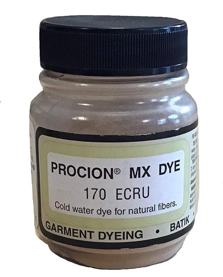 Fiber Reactive Fabric Dye for Cotton - 2/3 Ounce - Ecru