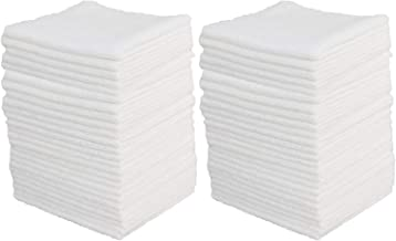 FIBEROMANCE Ultra Soft Microfiber Cleaning Cloth,All Purpose Cleaning Towels for Household House Cleaning Tools Lint Free ...