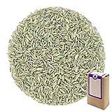 Núm. 1317: Té de hierbas orgánico 'Hinojo' - hojas sueltas ecológico - 100 g - GAIWAN® GERMANY - té de hierbas de la agricultura ecológica en Egipto