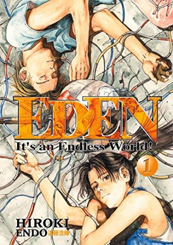 Eden: It's An Endless World! Volume 1