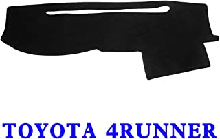 2016 toyota 4runner dash cover