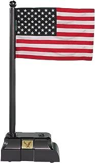 waving flag anthem
