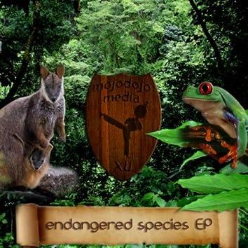 Endangered Species EP